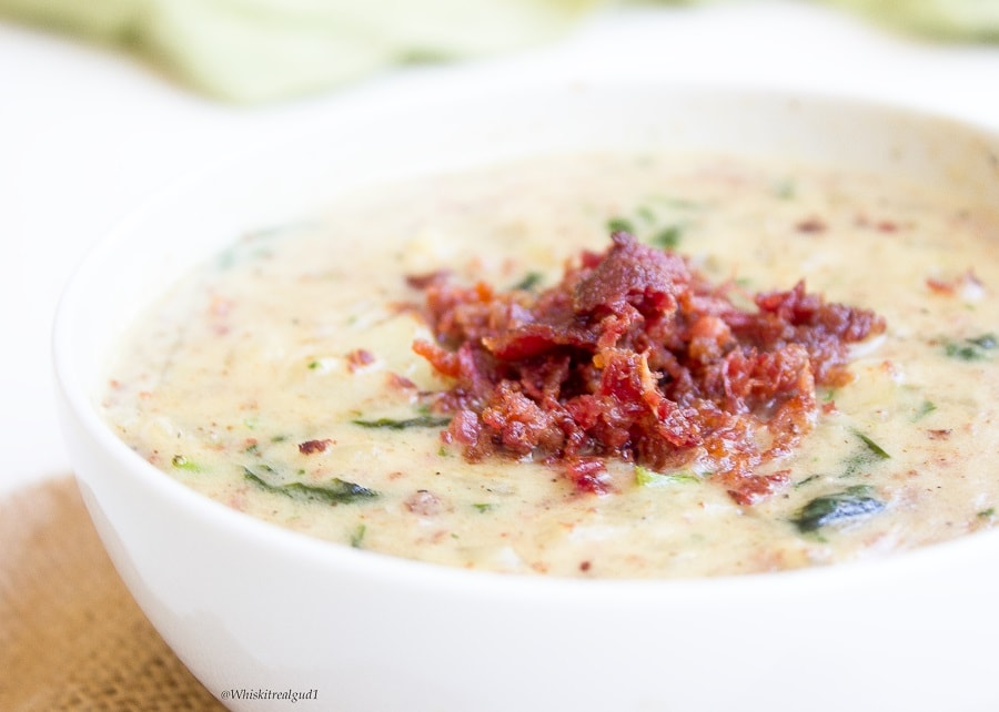 Olive Garden Zuppa Toscana Copy Cat Recipe