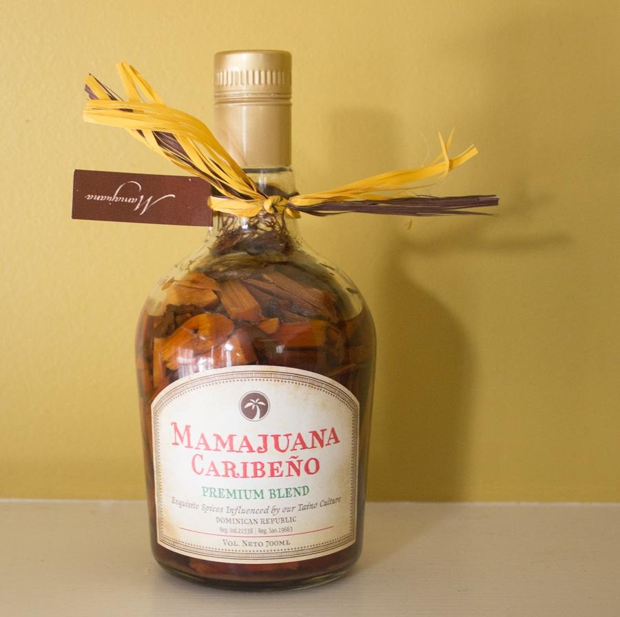 Mamajuana Caribeno