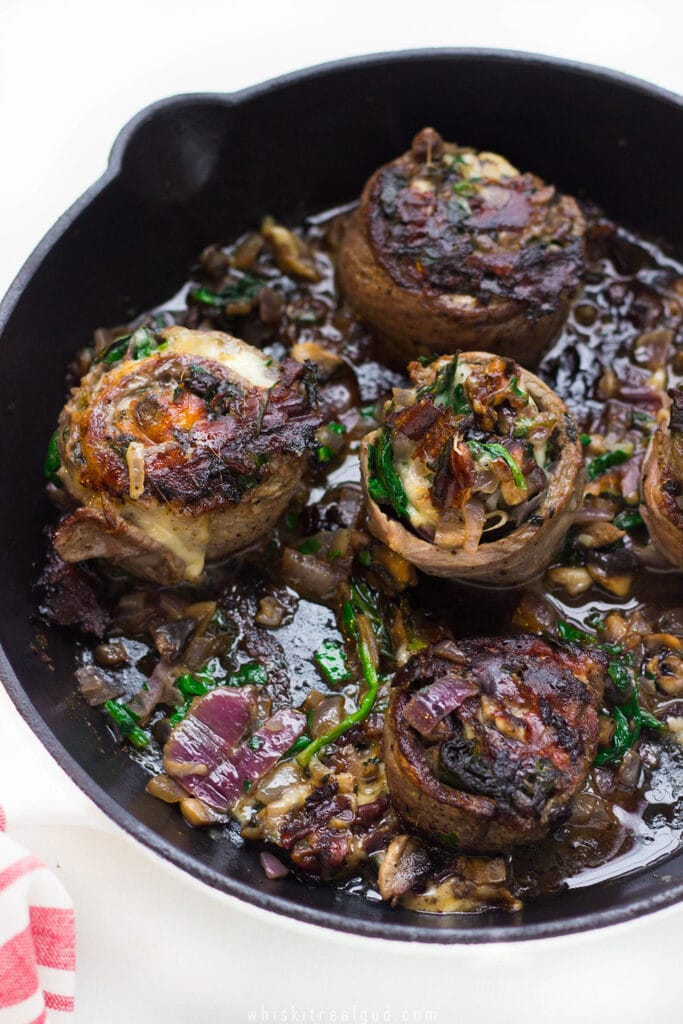 recipe: beef roll ups with stove top stuffing [23]