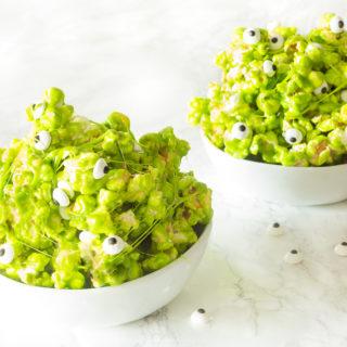 Slime Popcorn