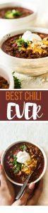 Best Chili Recipe