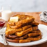 FRENCH TOAST RECIPE