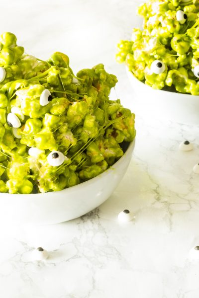 Fun Popcorn Recipe