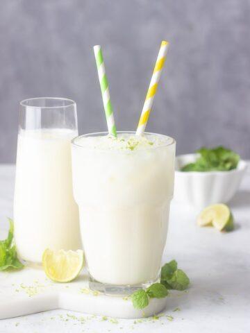 Limonada suíça